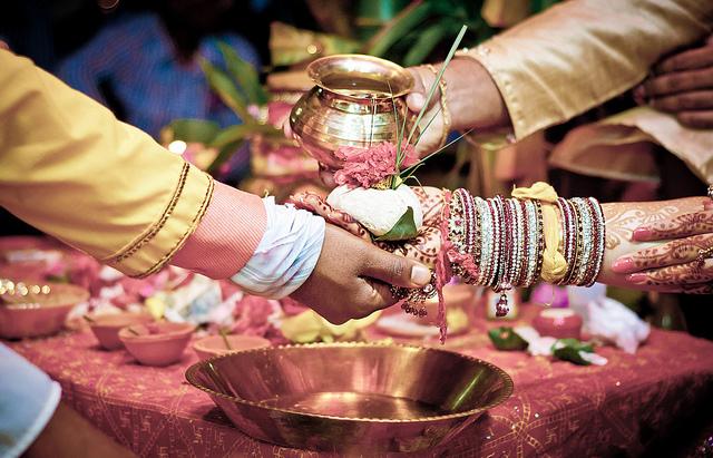 wedding in gujarati