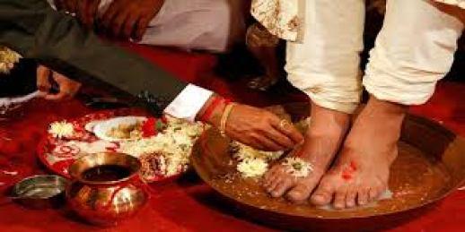 traditional gujarati patel hindu wedding
