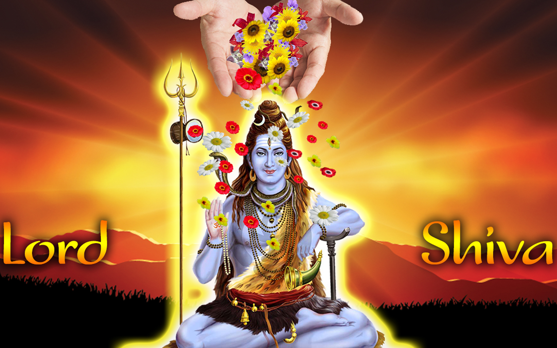 Letest Lord Shiva Pictures Full HD Wallpapers can make Beautiful ...