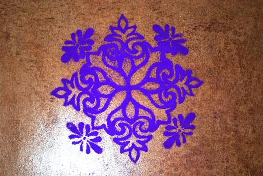 beautiful rangoli design images