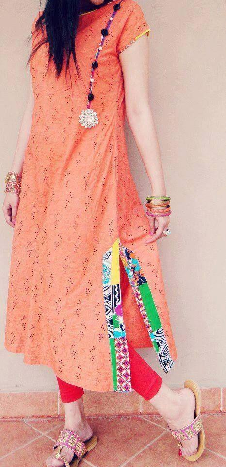 kurti design for girls