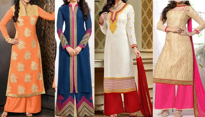 latest kurti designs & patterns