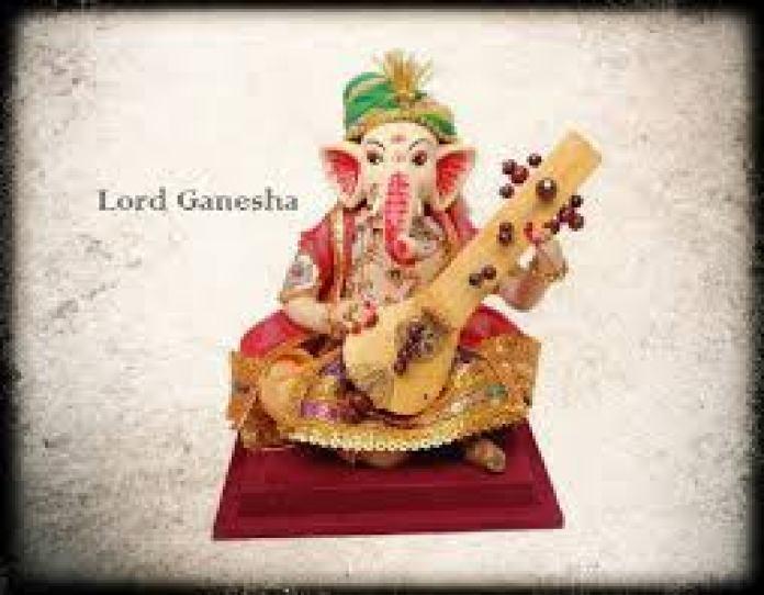 ganesha cute images