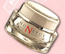 No Nevus Mole Removal Cream
