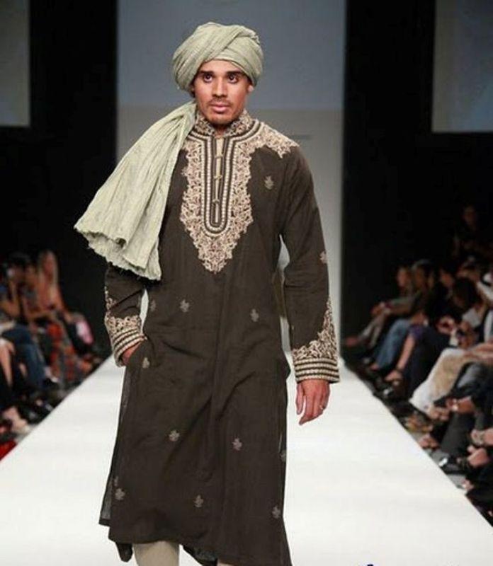 pakistani kurta pajama designs