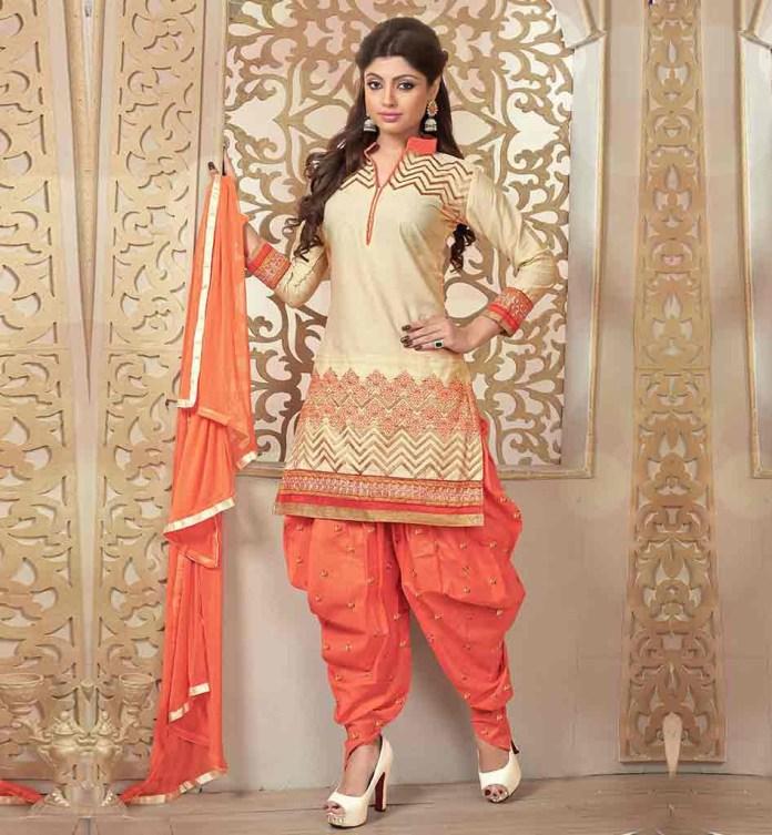 panjabi fashion