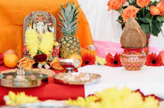 grand gujarati wedding