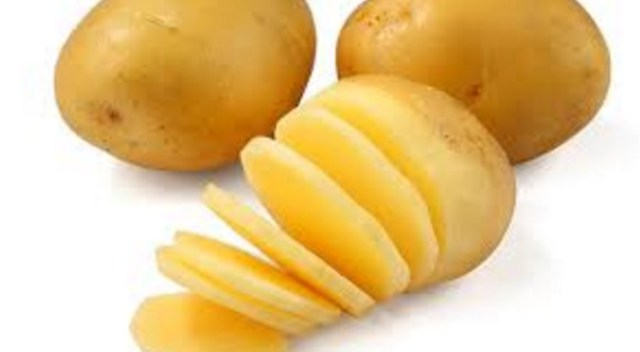 Potatoes To Remove Dry Skin From elbow