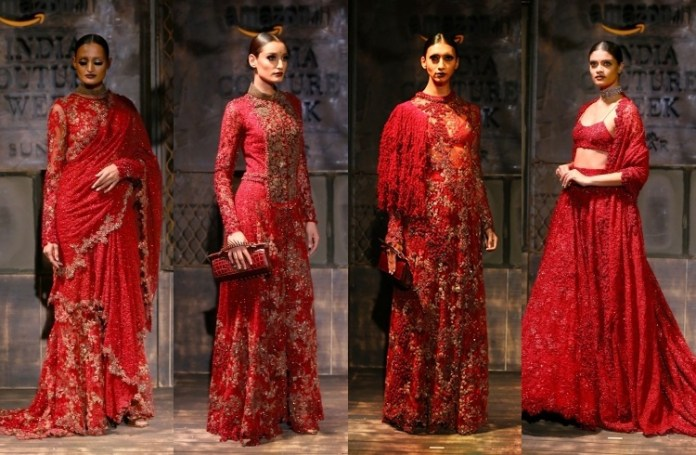 Sabyasachi Bridal Collection 2015