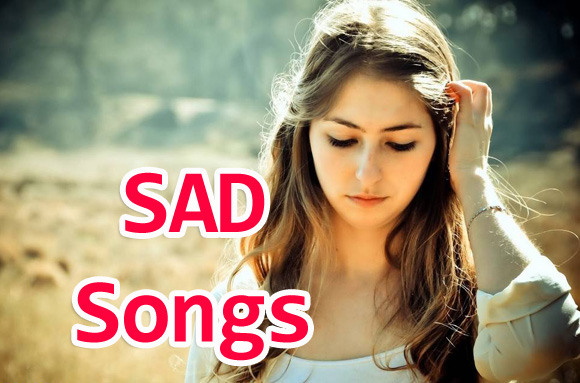 bollywood sad songs