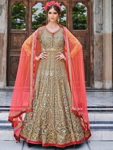 salwar suit deigns for wedding