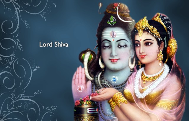 lord shiv wallpaper