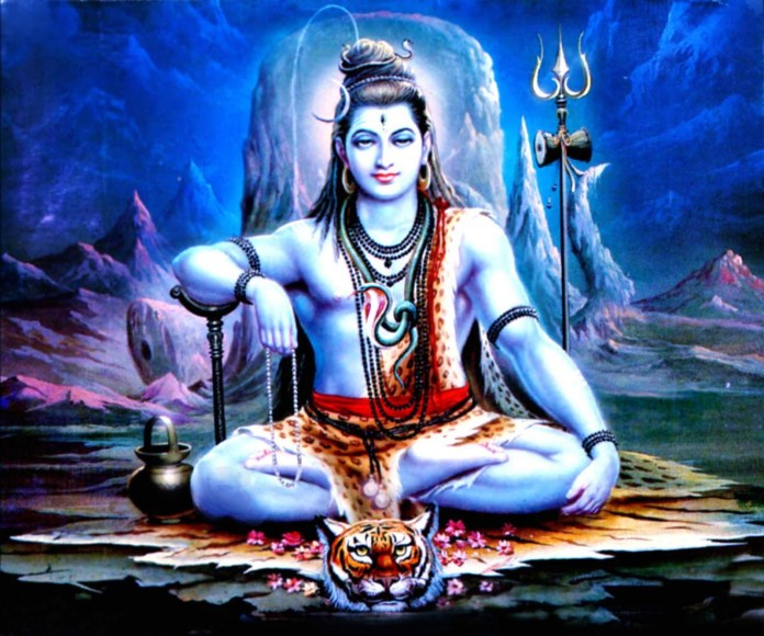 lord shiv ji wallpaper