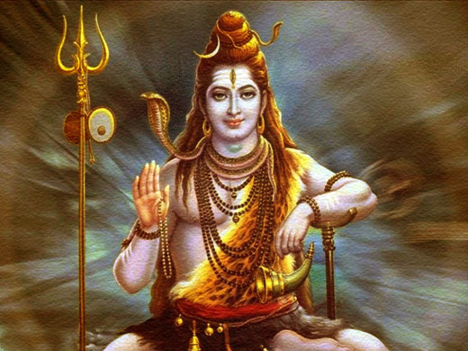 hd shiva wallpaper