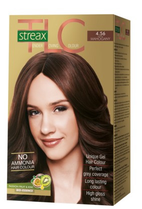 Streax Hair Color