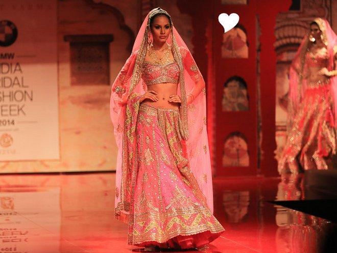 Suneet Verma Bridal Collection 2015