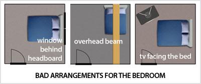 sleeping under beam vastu remedies