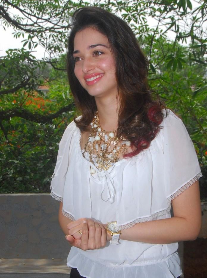 Tamanna Bhatia Photos without Makeup HD Wallpapers