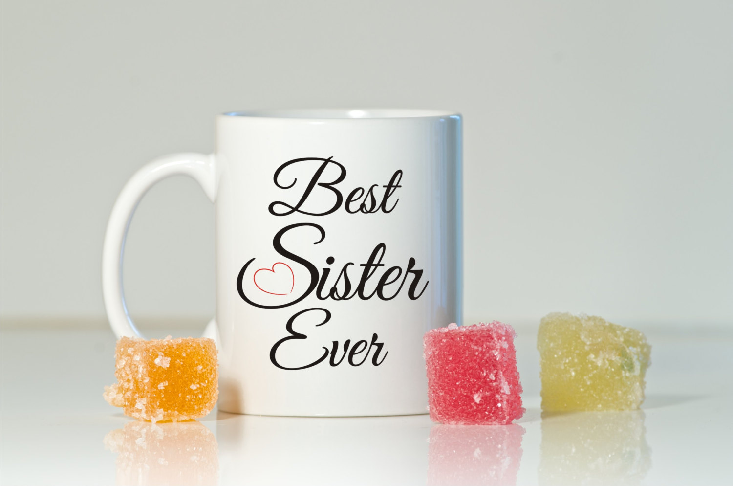 What to give your sister for birthday - gift lists 26
