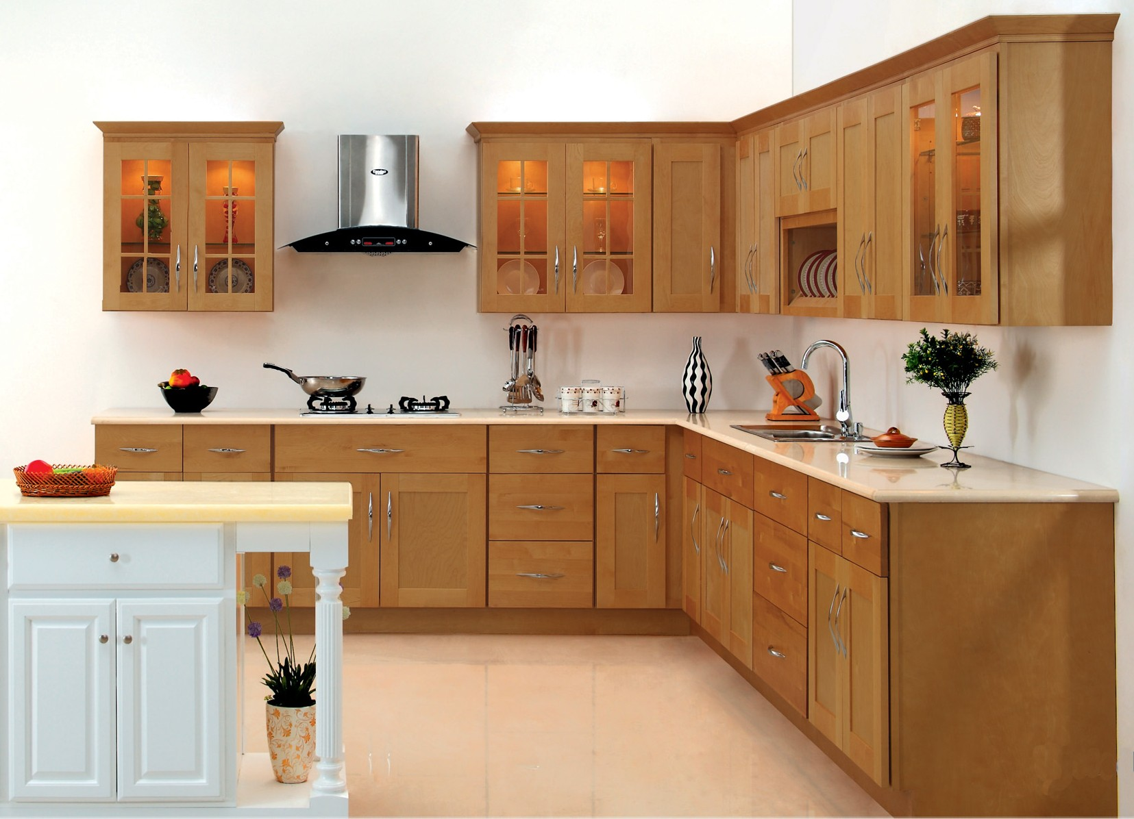 Kitchen Design India Images 10 Beautiful Modular Kitchen Ideas