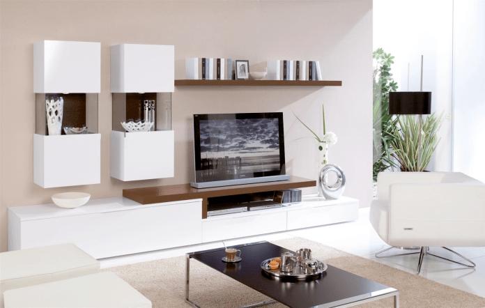tv wall unit design