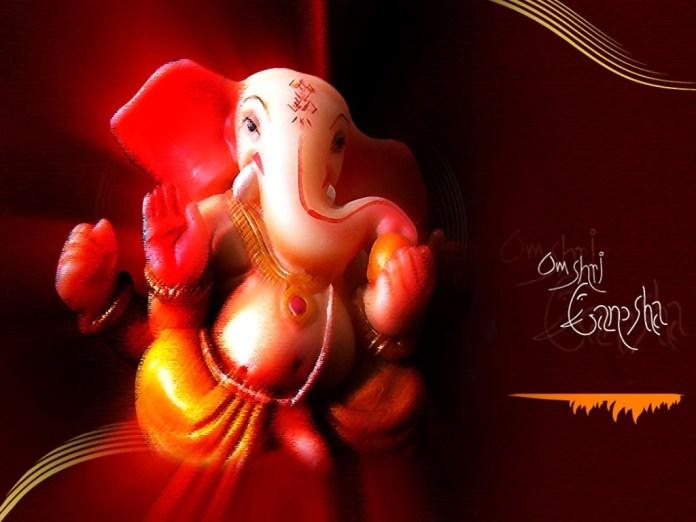 happy ganesh chahtutahi wishes images