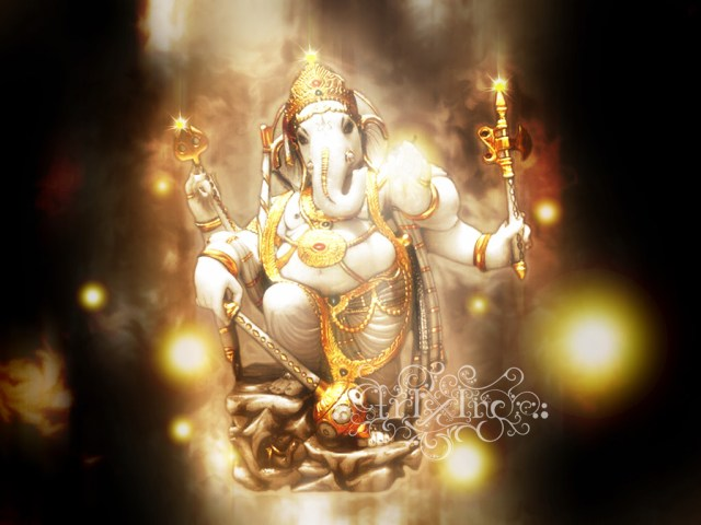 lord ganesh full hd wallpapers