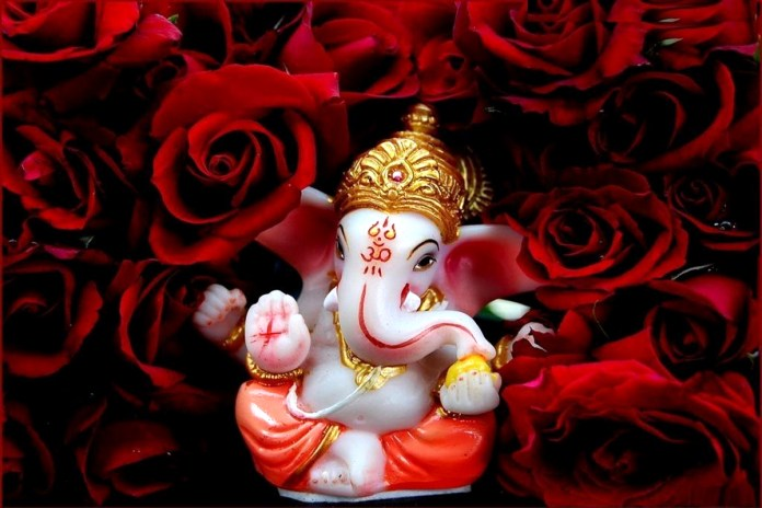 lord ganesh images for whatsapp