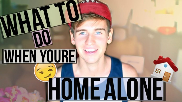 Interesting Fun Things To Do When You are Alone And Bored At Home