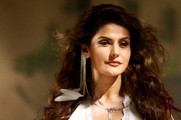 zareen khan hot images