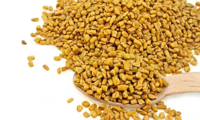 health benefits of fenugreek seeds