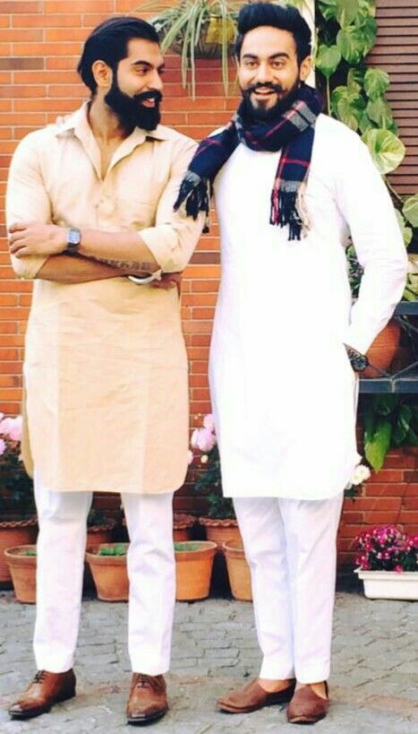 punjabi singer kurta pajama designs