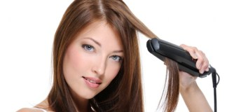hair straightener review in india