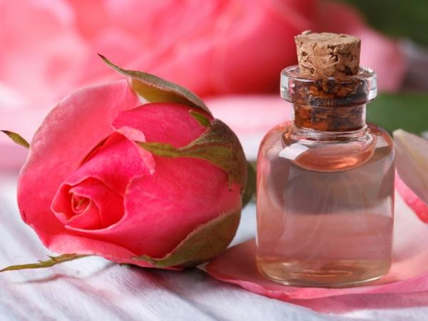 surprising benefits of rose water on skin