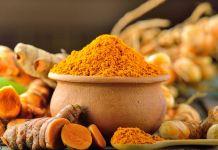 benefits of turmeric on skin