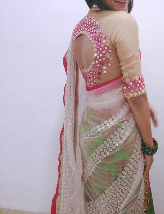 mirror-embrodary-stylish-blouse-design