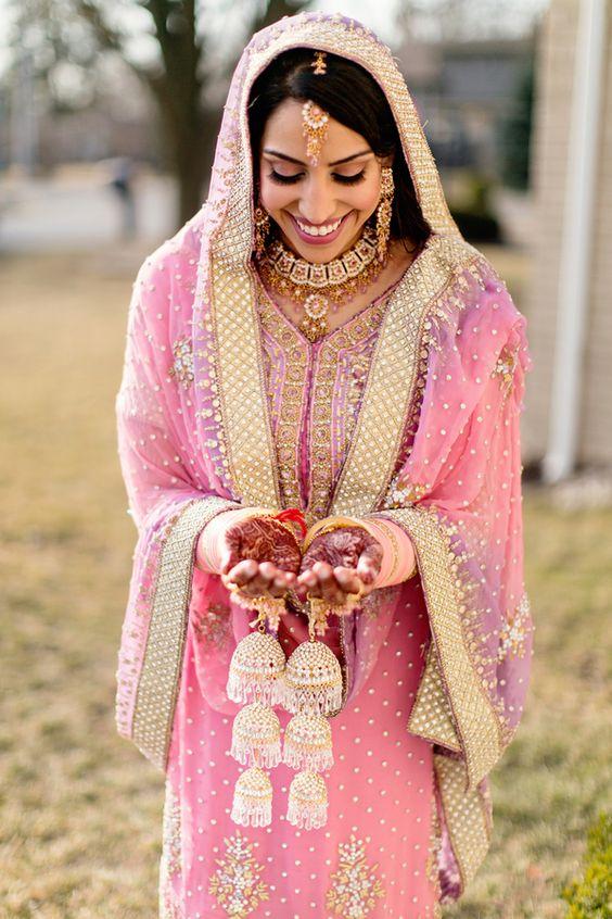 bridal images