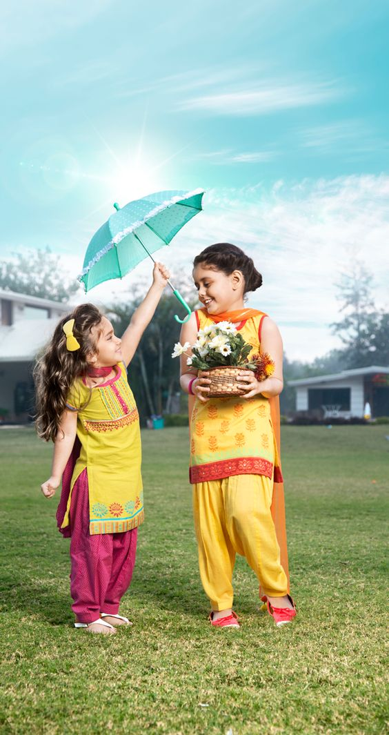 trendy punjabi suit designs