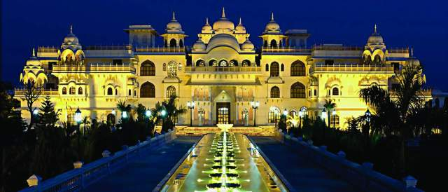 royal grand wedding in jaipur