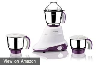 best mixer grinder in Indian