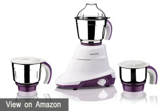 best mixer grinder in Indian