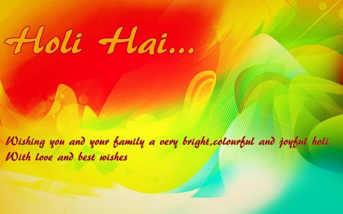 holi wishes images