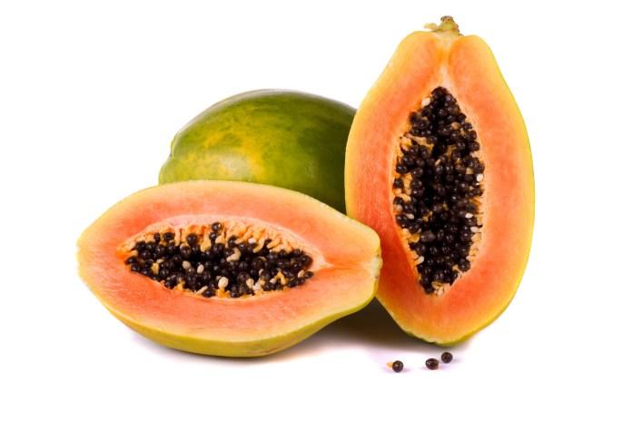 papaya benefits for skin