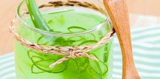 aloe vera gel for hairs