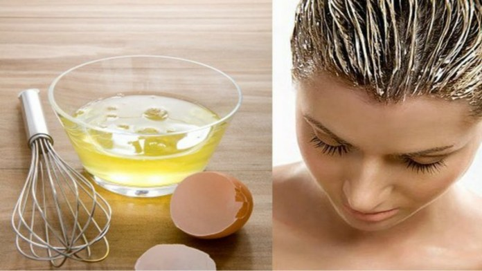home remedies for eggs for hair