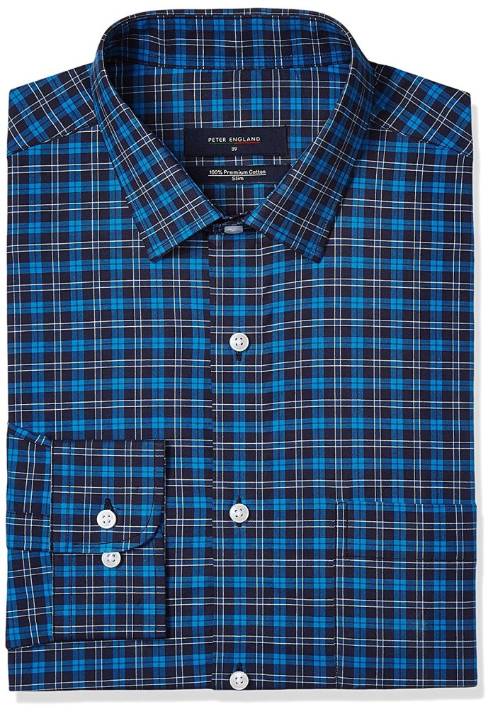 best shirts brands in India