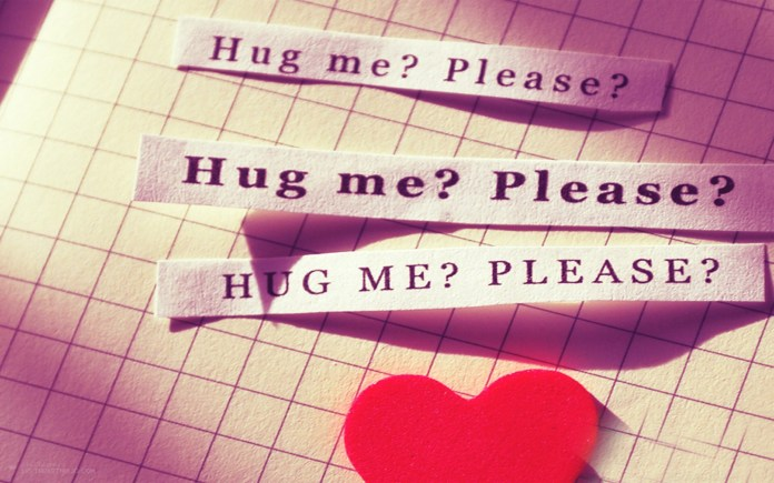 hug day wishes images