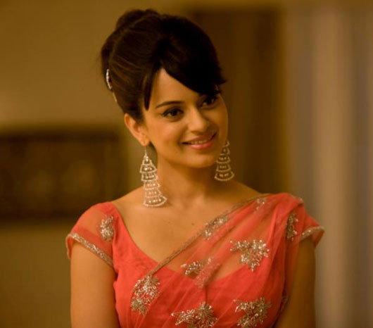 hairstyle on saree for engagement