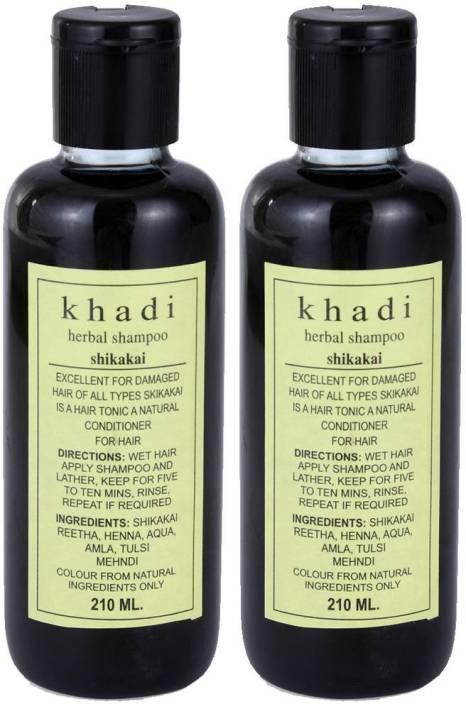 top 12 natural shampoo