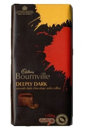 What is the best dark chocolate in India?